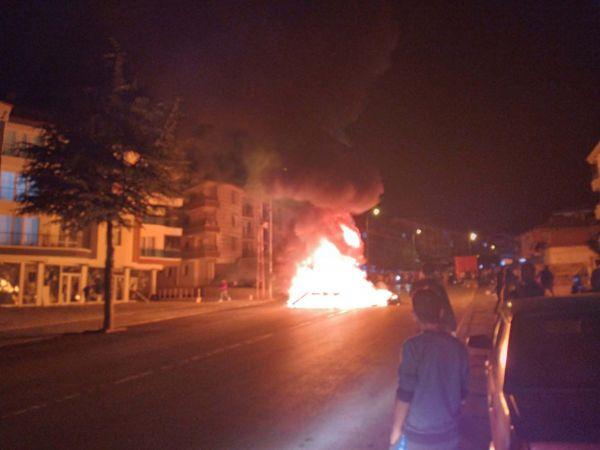 Altındağ'daki olaylarla ilgili 61 kişiye adli işlem yapıldı