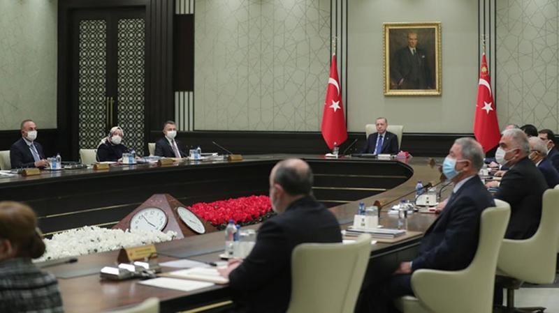 Kabine toplanıyor: Yeni kısıtlamalar gündemde!
