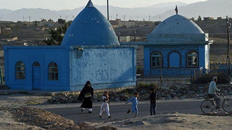 Taliban, Hazara erkeklerine işkence yapıp katletti mi?