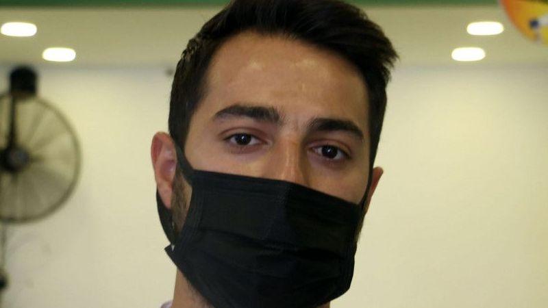 5 yakınını Covid-19'dan kaybetti, aşı çağrısı yaptı