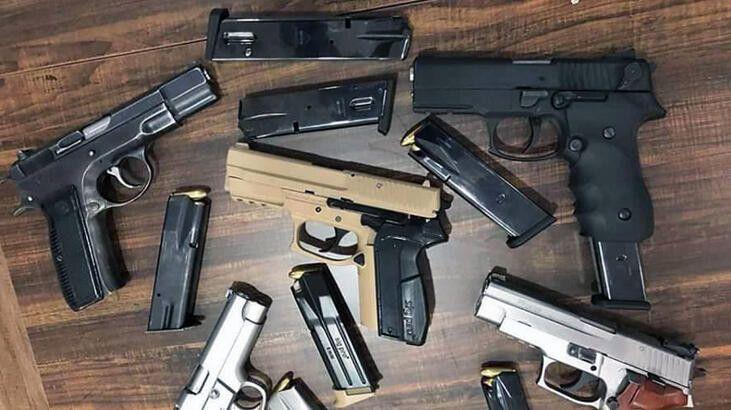 Bu silahlar hakkındaki yönetmelik değişti