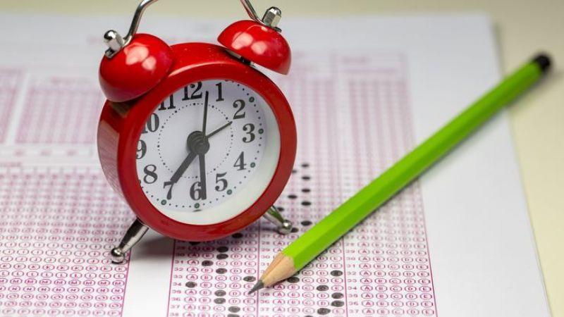 Sınavlara katılamayan öğrenciler için ek sınav yapılacak