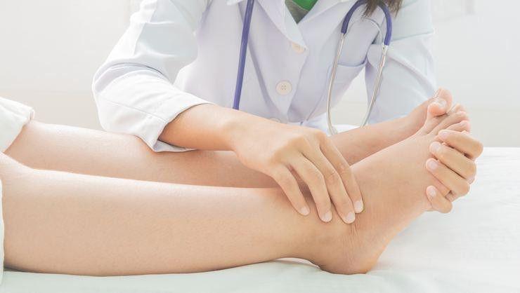Ortopedik Rahatsızlıklar