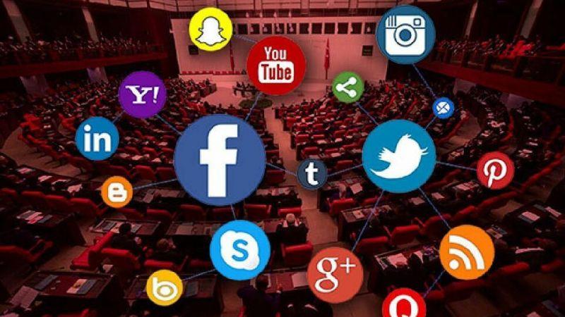 Sosyal Medya Başkanlığı kurulacak