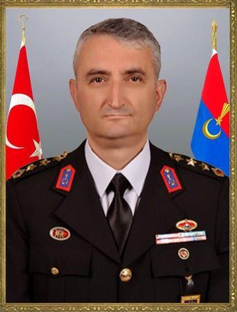 Resmi Gazete'de yayımlandı, Karaman'a yeni İl Jandarma Komutanı