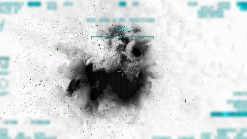Irak'ın kuzeyindeki Asos'a hava harekatı; 28 hedef imha edildi