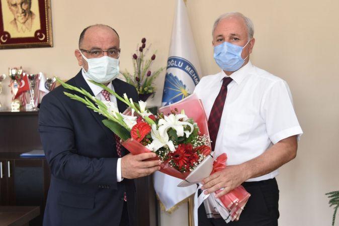 KMÜ Genel Sekreteri Doç. Dr. Ziyaeddin Kırboğa oldu