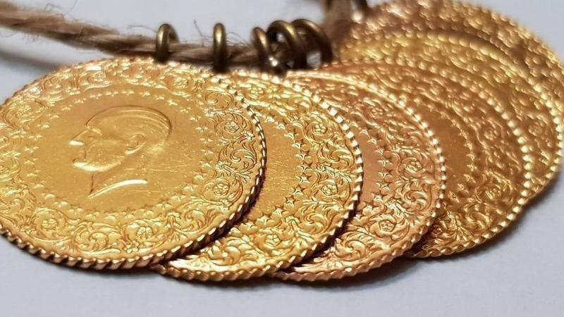 Gram altın fiyatlarında hareketlilik sürüyor