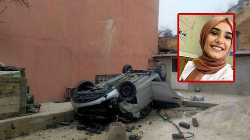 Kazada ölen Seycan hemşire asli kusurlu bulundu, dosya kapandı