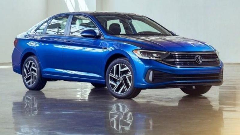 2022 Volkswagen Jetta tanıtıldı! İşte özellikleri...