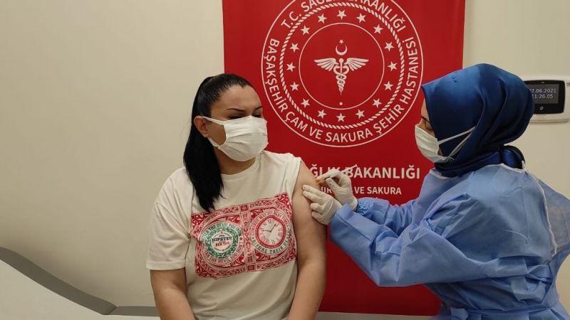 Öğretmenlerin yüzde kaçı aşı oldu?