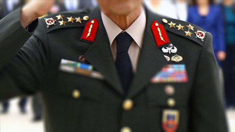 Kuvvet Komutanlıklarına yeni atamalar!