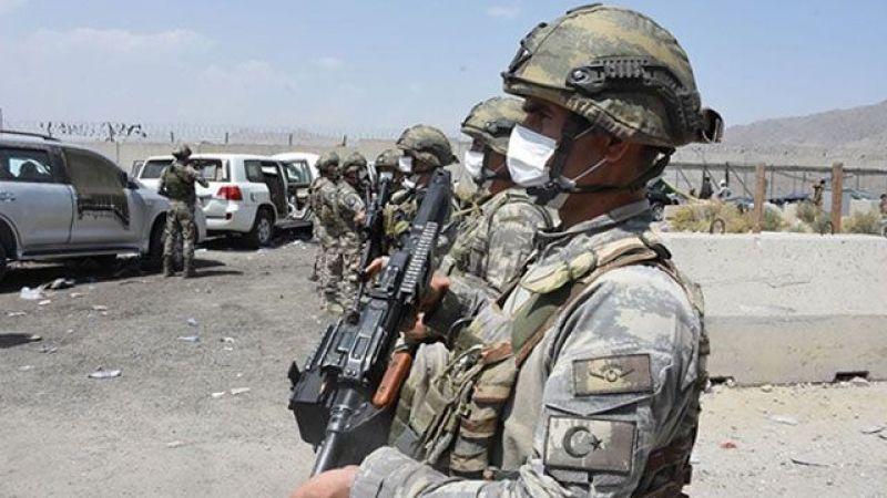 MSB: TSK unsurlarının Afganistan'dan tahliyesine başlandı