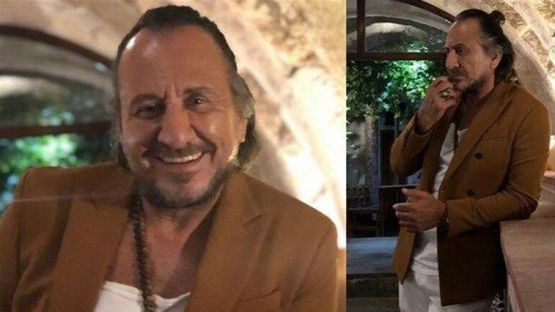 Arka Sokaklar dizisinin Hüsnü Çoban'ı Özgür Ozan'ın yeni tarzı çok konuşuluyor!