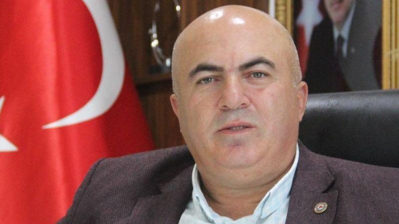 Karaman Ziraat Odası Başkanı Bayram: Böyle giderse susuzluk üretimi bitirecek