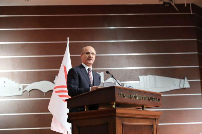YÖK Başkanı Özvar: Üniversitelerde örgün eğitim yüz yüze başlayacak