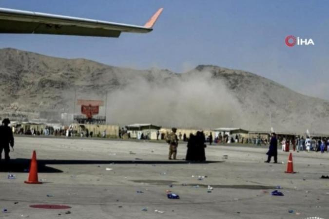1 günde 6 patlama! Kabil'deki bombalı saldırıları DEAŞ üstlendi
