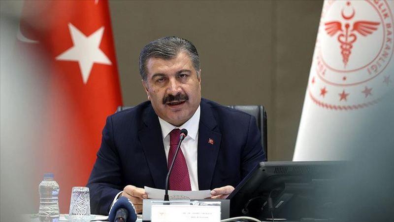 Türkiye Kovid-19 Risk Haritası'nda kırmızı il kalmadı