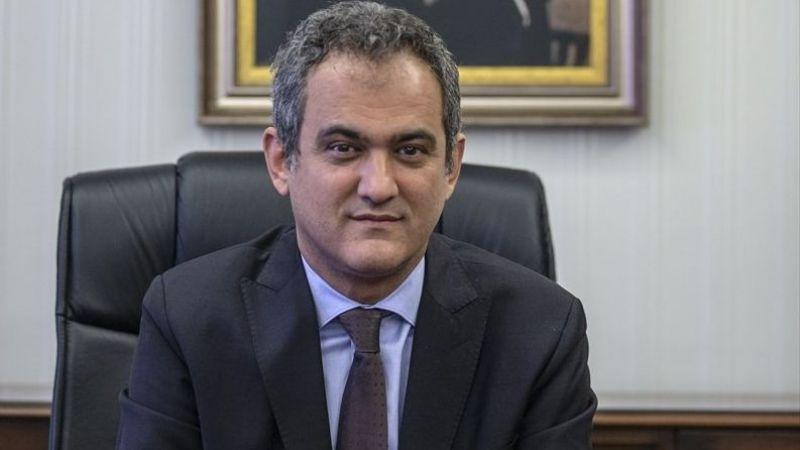 Milli Eğitim Bakanı Özer'den yüz yüze eğitim açıklaması: Tüm tedbirler alındı