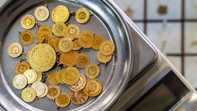 Altın fiyatları yükseliş seyrine girmeye başladı!