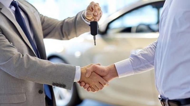 2. El Araba Alış Satışına Yeni Bir Soluk