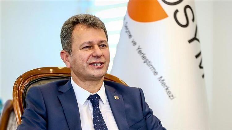 ÖSYM Başkanı Aygün açıkladı: Öğrencilerin yüzde kaçı yerleşti?
