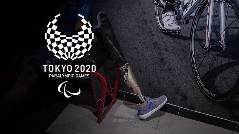 Türkiye'nin paralimpik oyunlarında madalya sayısı 35'e yükseldi