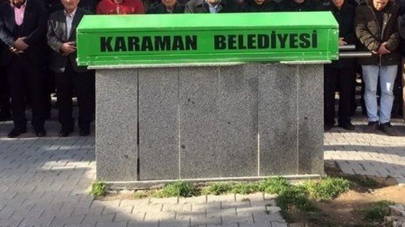 1 Eylül Karaman'da vefat edenler