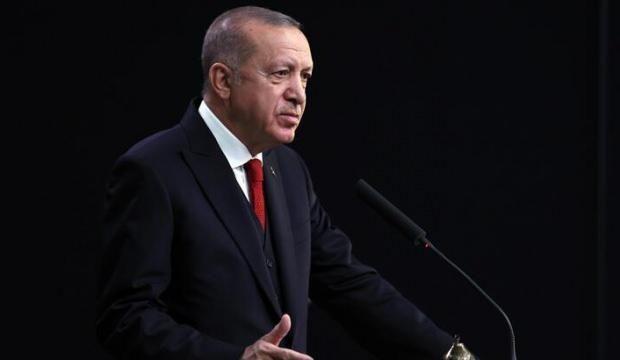 Erdoğan imzaladı! Kuraklıktan zarar gören çiftçiye destek ödemesi