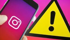Instagram çöktü mü? Instagram mobil uygulamasında sorun! Akış yenilenemedi hatası nedir?
