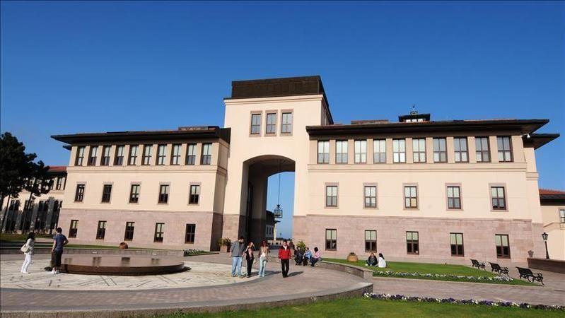 Dünyanın en iyi üniversiteleri açıklandı: Listede Türkiye'den de okullar var