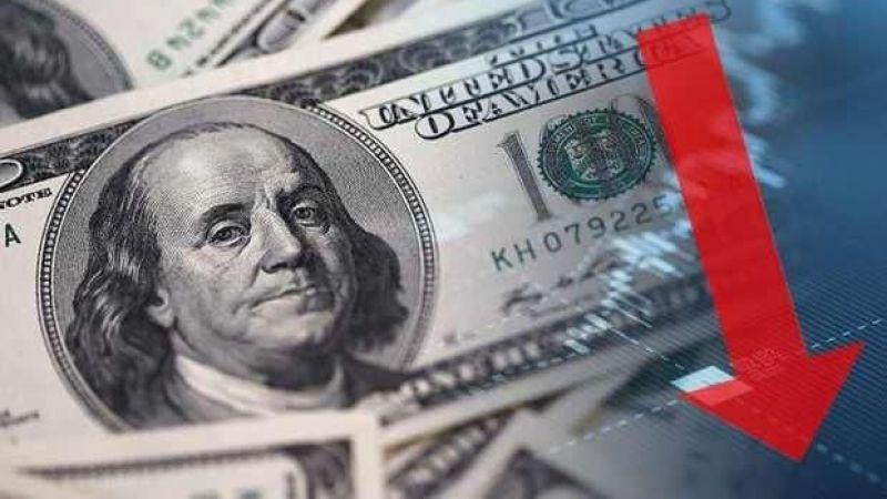 Dolar kuru, son 4 ayın en düşük seviyesinde