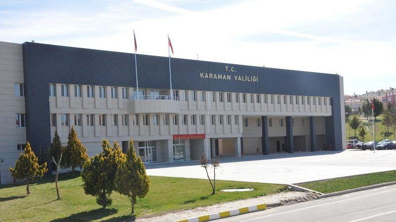 Valilik duyurdu: Karaman'daki eğitim personelleri bunlara uymak zorunda