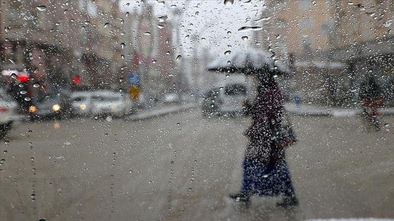 Karaman'da gök gürültülü sağanak bekleniyor