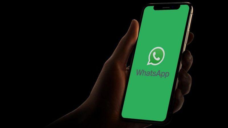 KVKK, WhatsApp'a 1 milyon 950 bin lira idari para cezası kesti