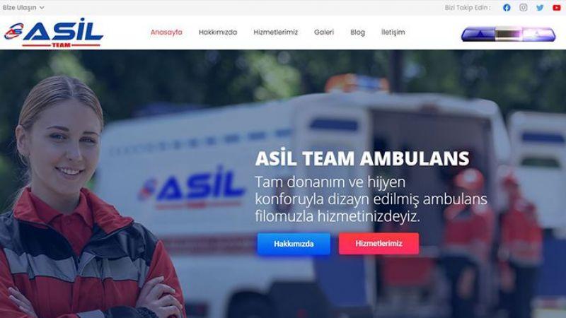 Şehirler Arası Ambulans Kiralama