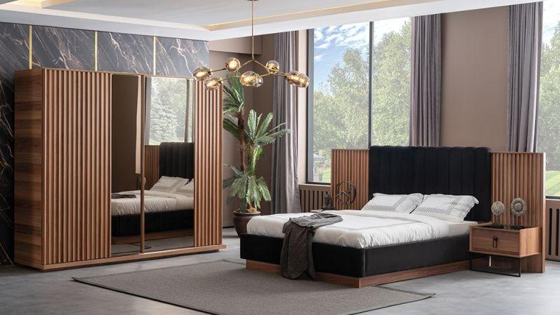 Ferah Yatak Odası Takımları ile Rahat Bir Odaya Sahip Olun