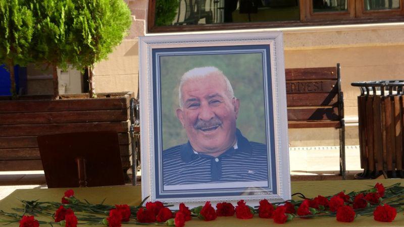 Aşık Veysel'in hayatını kaybeden oğlu Bahri Şatıroğlu memleketine uğurlandı