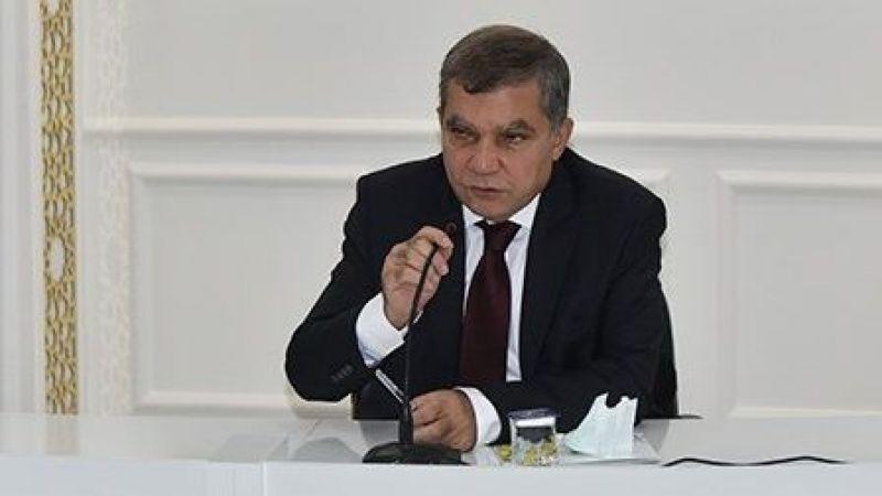 Vali Işık, Karaman'daki vaka artışlarının sebebini açıkladı