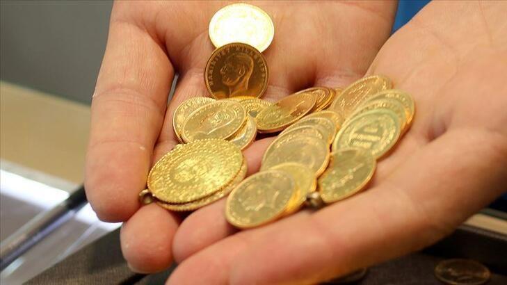 Altın fiyatlarında gerginlik yükseldi!