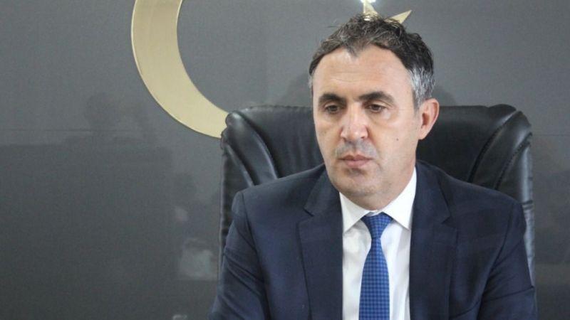 İl Özel İdaresi Genel Sekreterliğine Terlemez Atandı