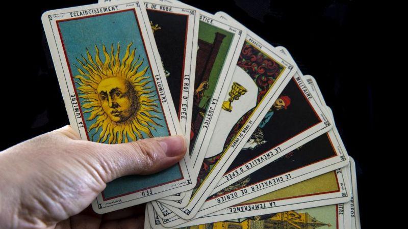 Tarot Falı Kartlarının Anlamları
