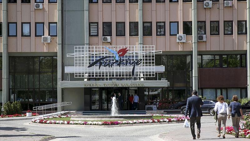 Kültür ve Turizm Bakanlığına 40 kontrolör/başkontrolör alınacak