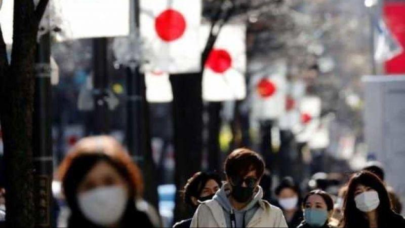 Japonya'da yeni covid-19 varyantı alarmı