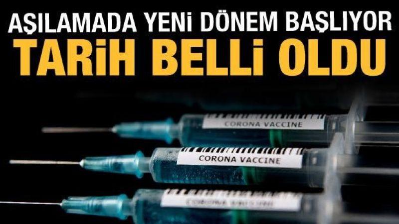 Koronavirüse karşı 3. doz BionTech aşısı ne zaman başlayacak? Plan belli oldu!
