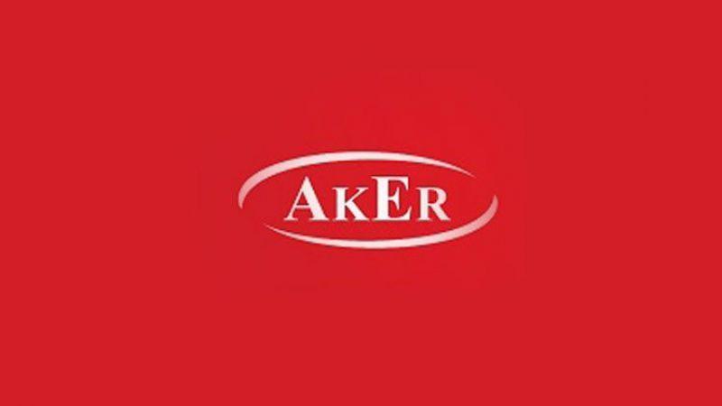 """Aker Holding'den """"PCR testi"""" açıklaması"""