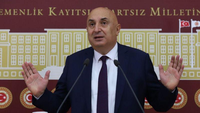 CHP'li Özkoç'tan 'ittifak' açıklaması: Hiçbir sorunumuz, kaygımız yok