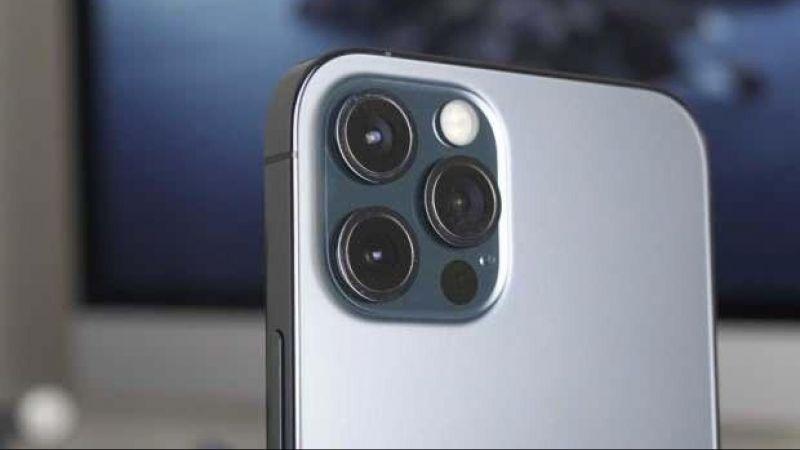 Apple'dan ilginç iPhone uyarısı: Kameranız bozulabilir