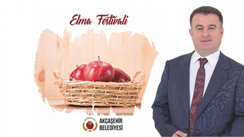 Akçaşehir Elma Festivali Canlı Yayın