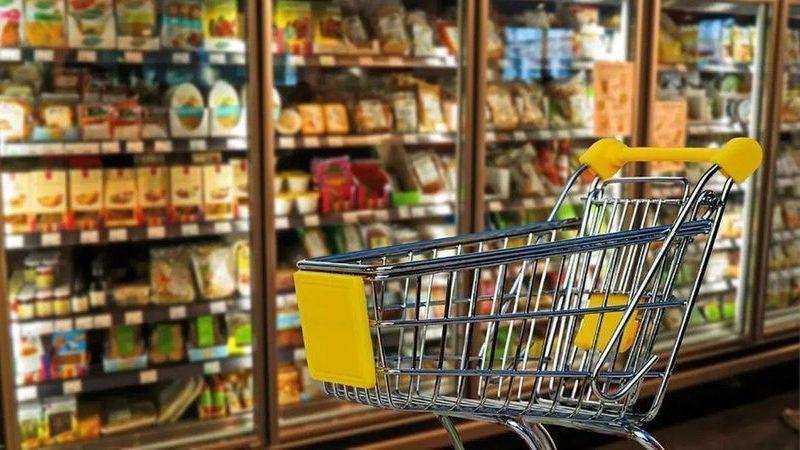 Perakende satış hacmi yıllık %12,3 arttı
